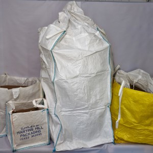 One Tonne Bags