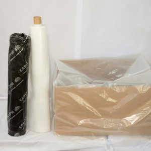 Shrinkable Pallet Covers & Sheeting
