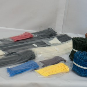 Cable Ties & Wire Ties